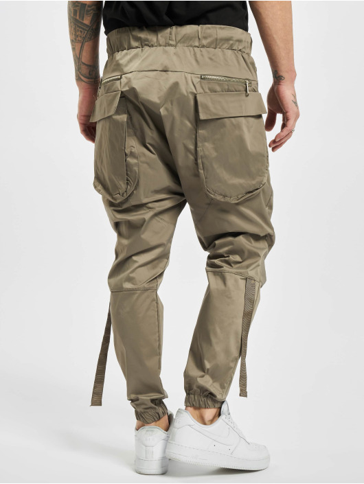 VSCT Clubwear Cargo Spencer 3rd Gen olivová