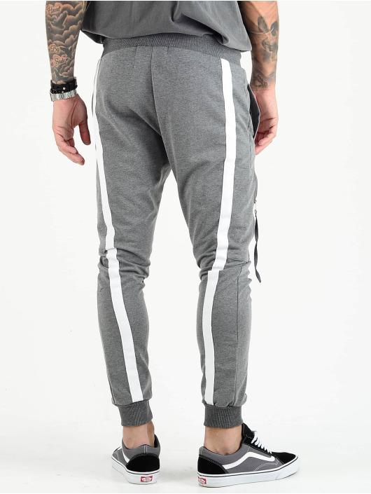 VSCT Clubwear Cargo pants 4-Stripe PKT grå