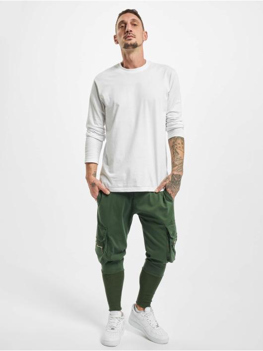 VSCT Clubwear Cargo pants Future 2nd Gen khaki