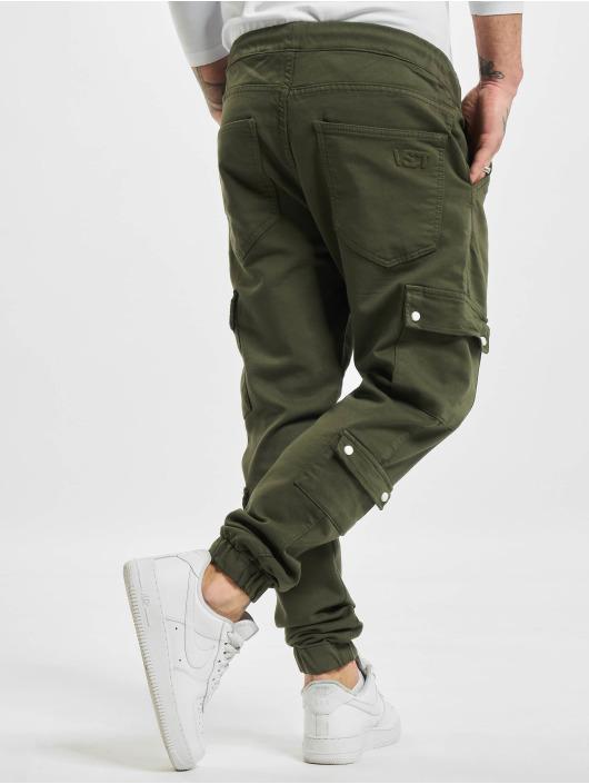 VSCT Clubwear Cargo pants Nexus khaki