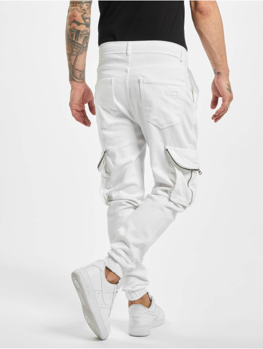 VSCT Clubwear Cargo pants Noah white