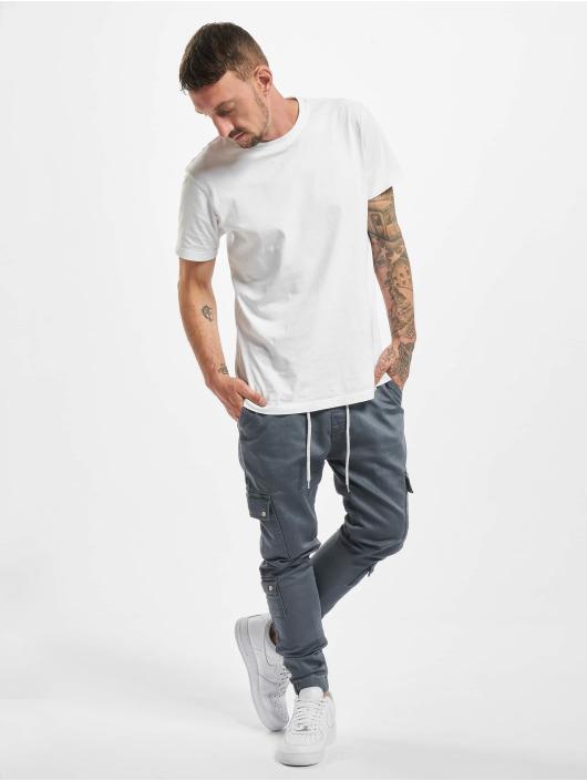 VSCT Clubwear Cargobuks Nexus Straight Cuffed grå