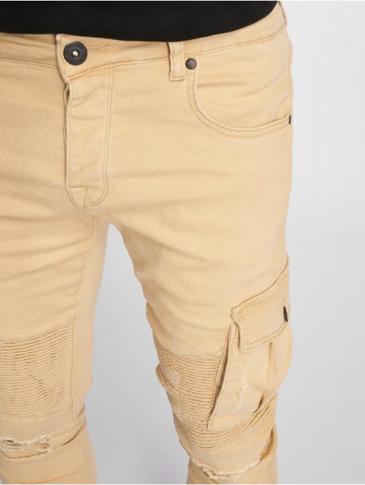 VSCT Clubwear Cargohose Keanu beige