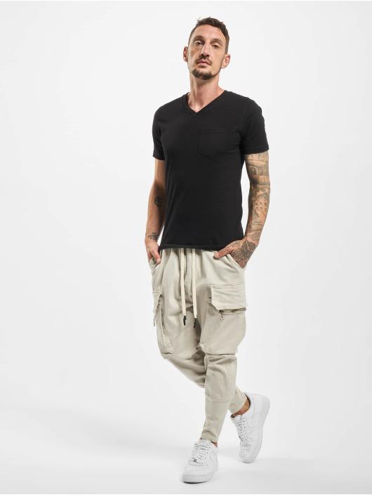 VSCT Clubwear Cargohose Logan beige