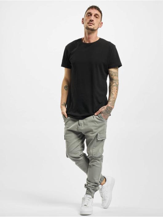 VSCT Clubwear Cargohose Norton Baggy grau