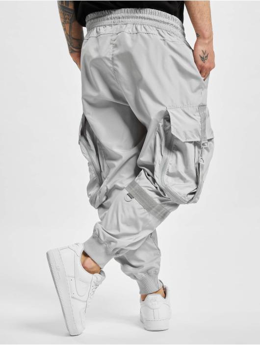 VSCT Clubwear Cargohose Jupiter Cargo grau