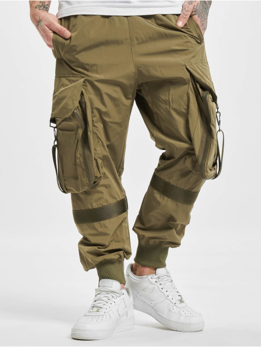 VSCT Clubwear Cargohose Jupiter Baggy khaki
