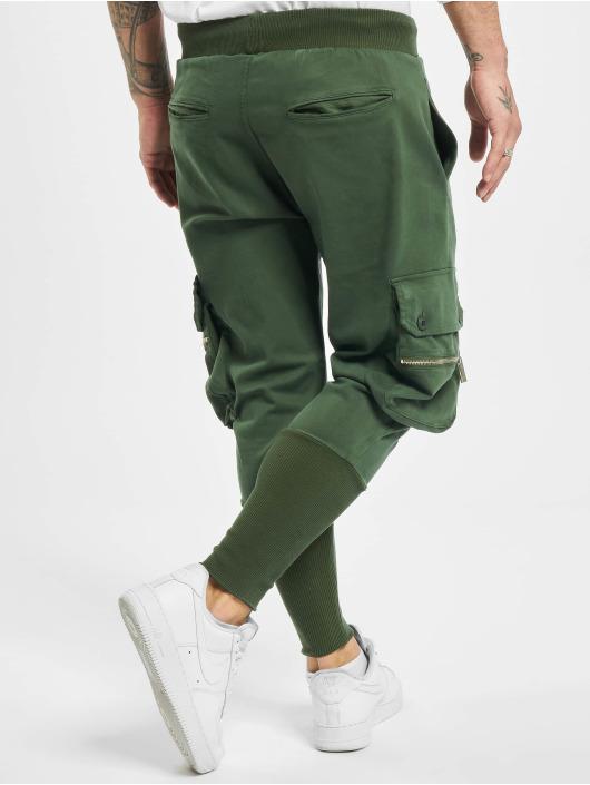 VSCT Clubwear Cargohose Future 2nd Gen khaki