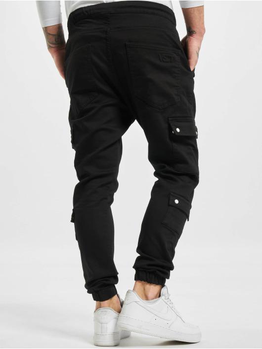 VSCT Clubwear Cargohose Nexus schwarz