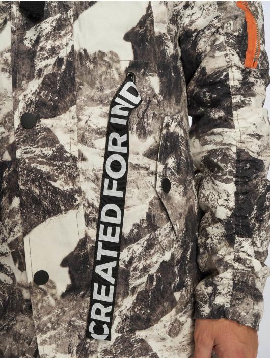 VSCT Clubwear Chaqueta de invierno 3 Face Woodland gris