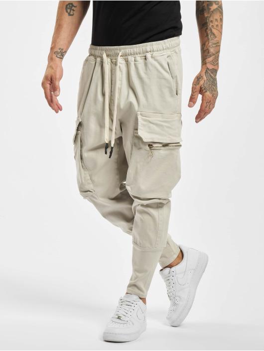 VSCT Clubwear Chino bukser Logan beige
