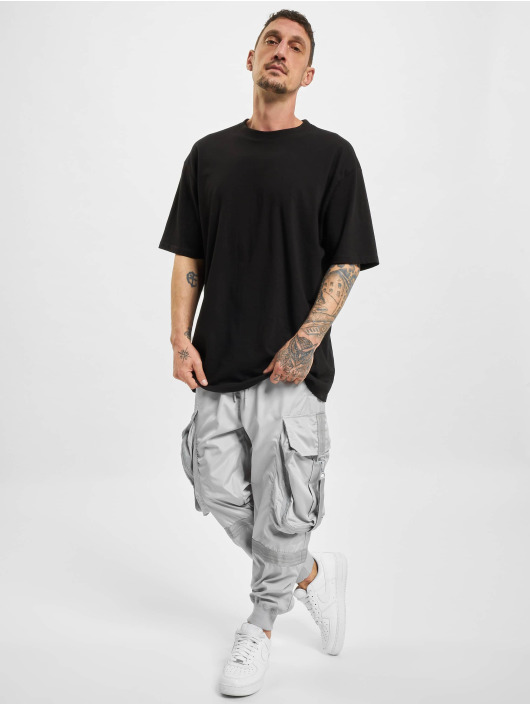 VSCT Clubwear Chino bukser Jupiter Cargo grå