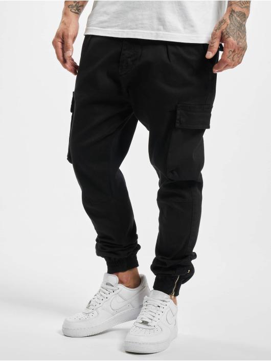 VSCT Clubwear Chino bukser Norton svart
