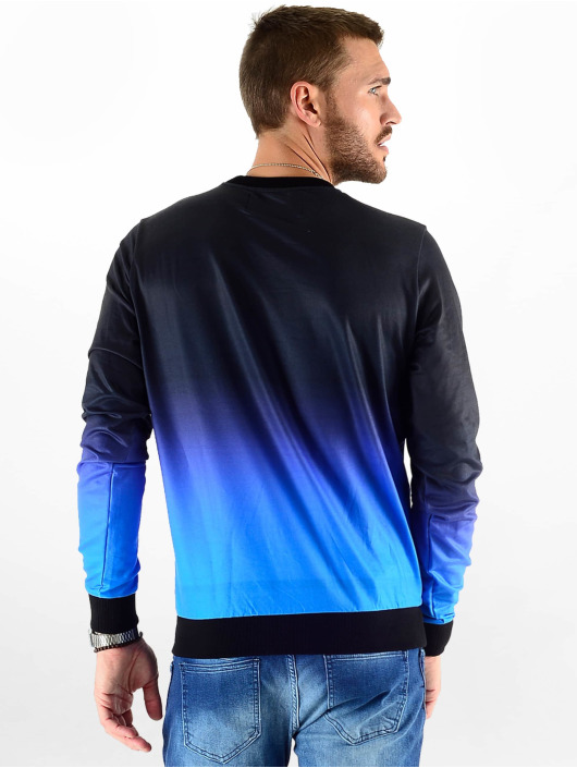 VSCT Clubwear Gensre Graded Crew blå