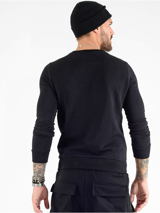 VSCT Clubwear Gensre Sleep F**k ... svart