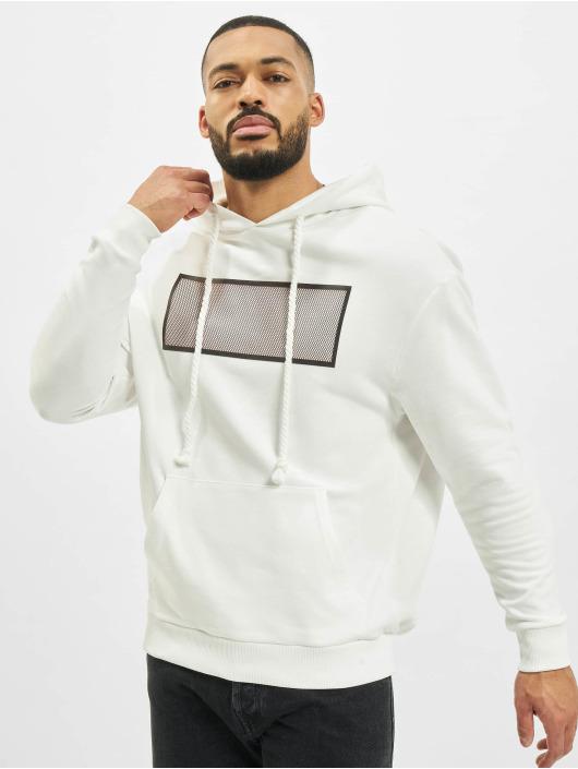 VSCT Clubwear Hoodie Net Application white