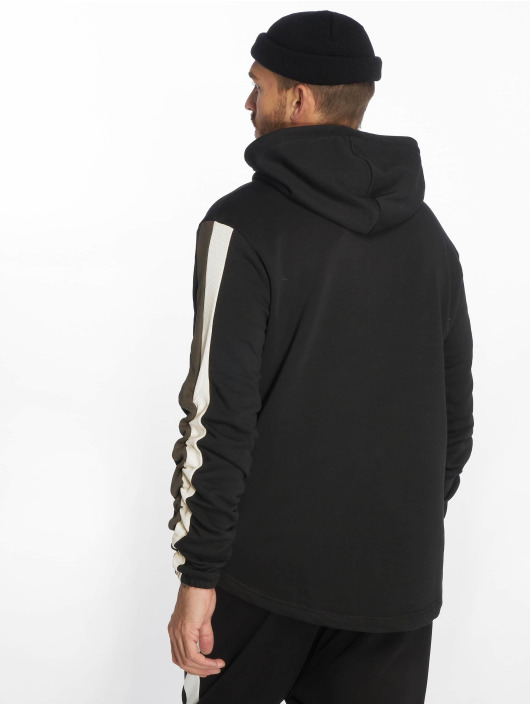 VSCT Clubwear Hoody Racer schwarz