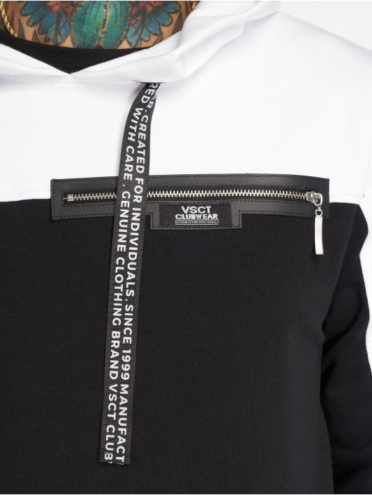 VSCT Clubwear Hoody Logotape zwart