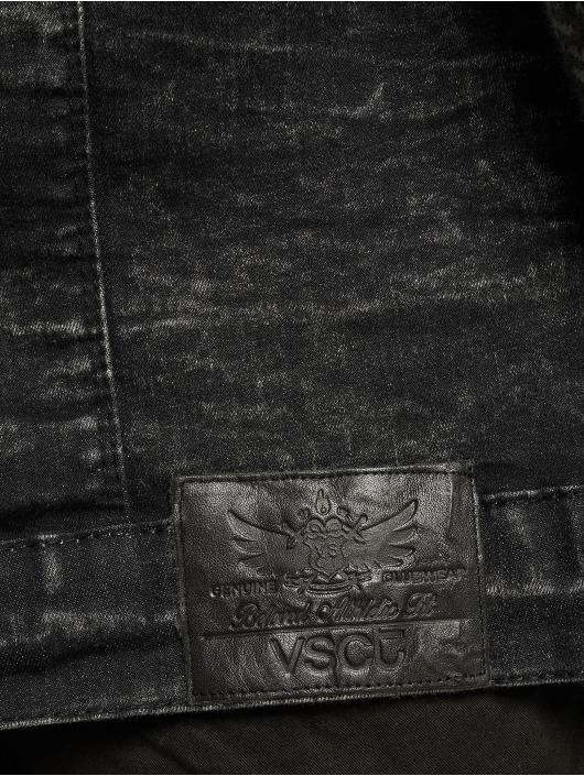 VSCT Clubwear Jean Bundy Hybrid Denim èierna
