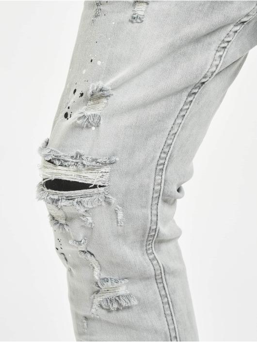 VSCT Clubwear Jean skinny Keanu gris