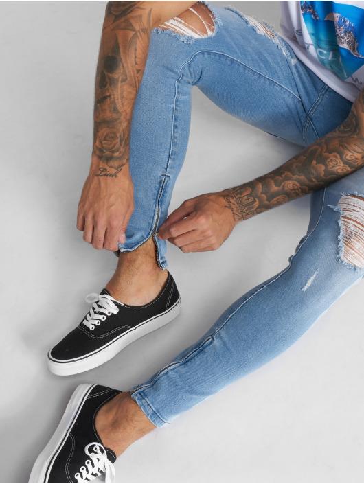 VSCT Clubwear Jean slim Thor bleu