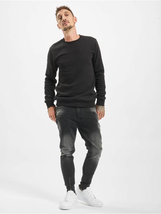 VSCT Clubwear Jean slim Keanu noir