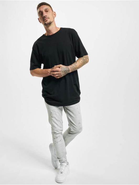 VSCT Clubwear Jeans ajustado Thor gris