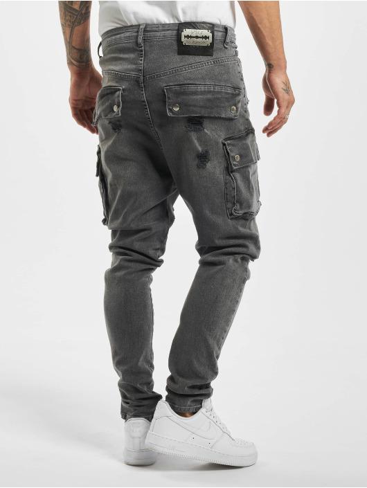 VSCT Clubwear Jeans ajustado Clubwear gris