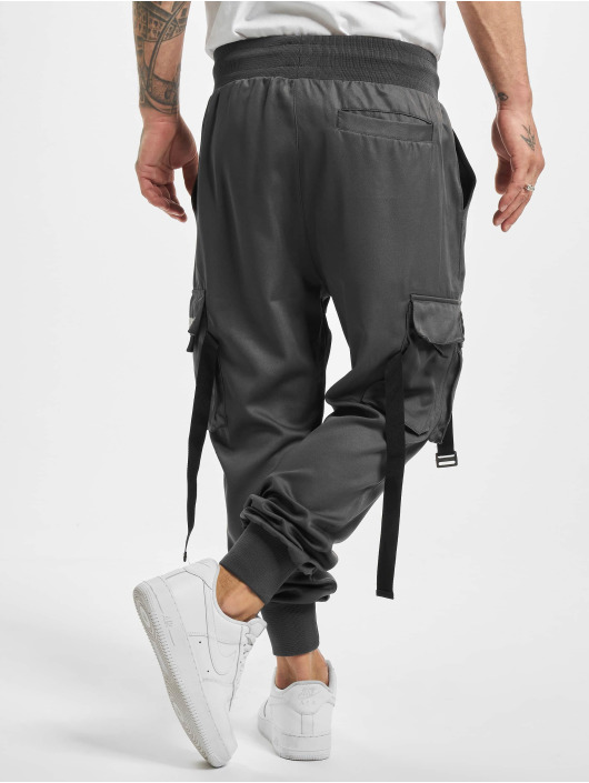 VSCT Clubwear Joggebukser Combat grå