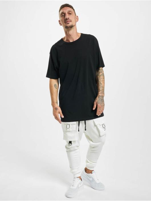 VSCT Clubwear Joggebukser New Gen Cargo hvit