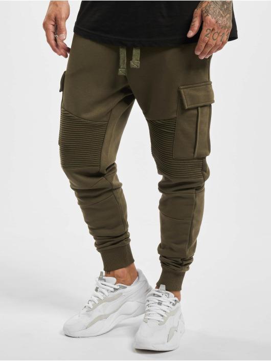 VSCT Clubwear Joggebukser Caleb khaki