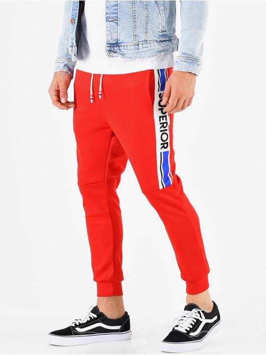 VSCT Clubwear Joggebukser Superior red