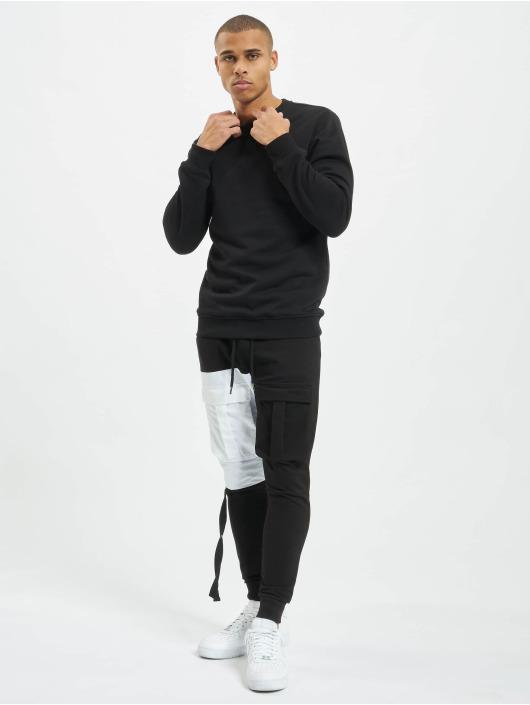 VSCT Clubwear Joggebukser Cargo svart
