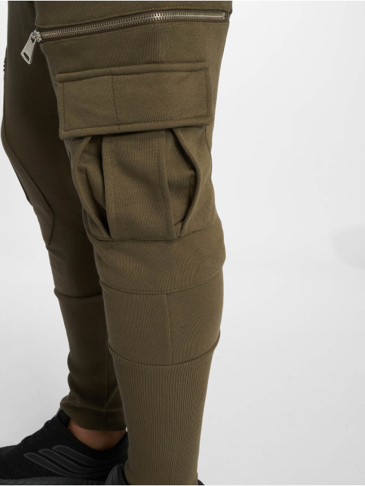 VSCT Clubwear Jogging Future Cargo kaki