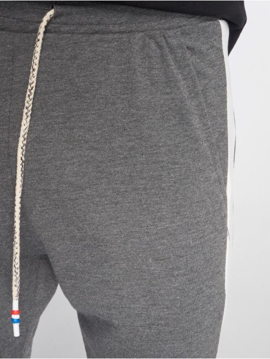 VSCT Clubwear Jogging kalhoty Minimal šedá