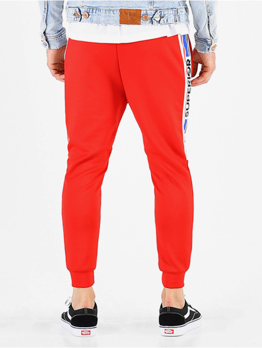 VSCT Clubwear Jogging Superior rouge