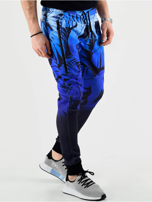 VSCT Clubwear joggingbroek Graded Tech Fleece camouflage