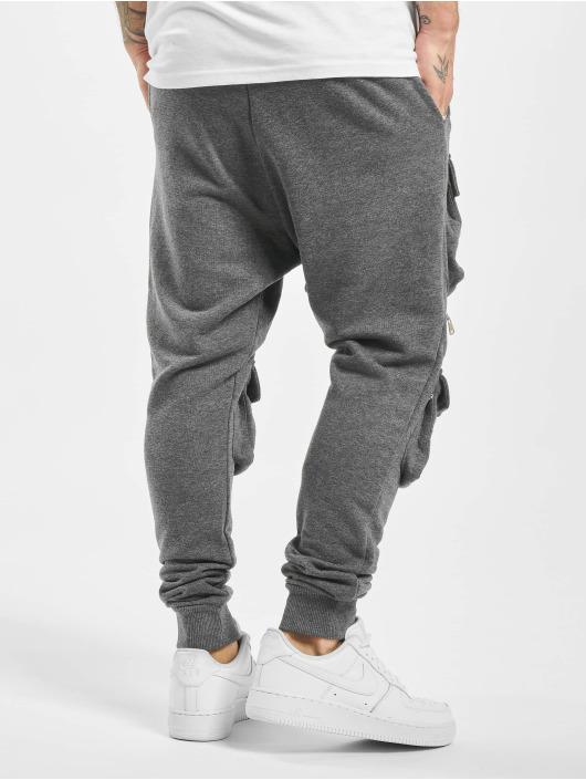 VSCT Clubwear joggingbroek Next Gen Combat grijs