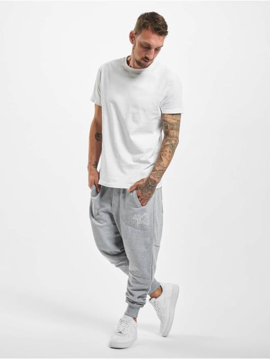 VSCT Clubwear joggingbroek Logo grijs