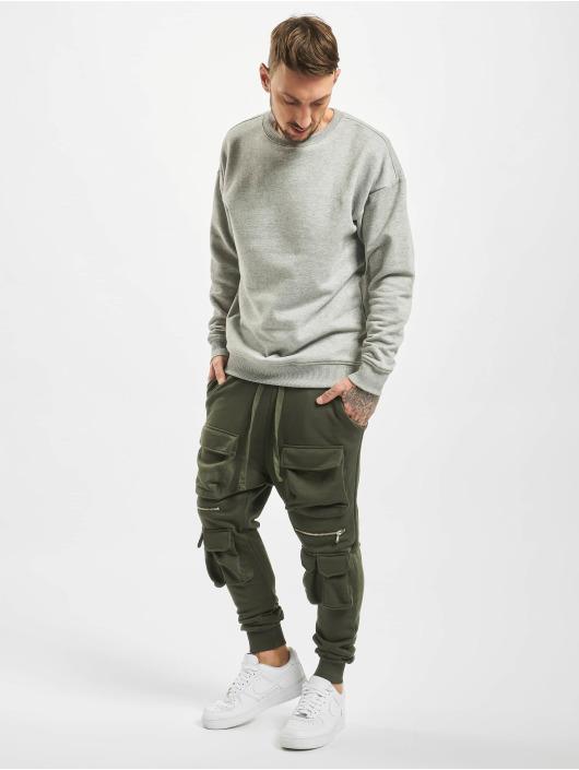 VSCT Clubwear joggingbroek Next Gen Combat khaki