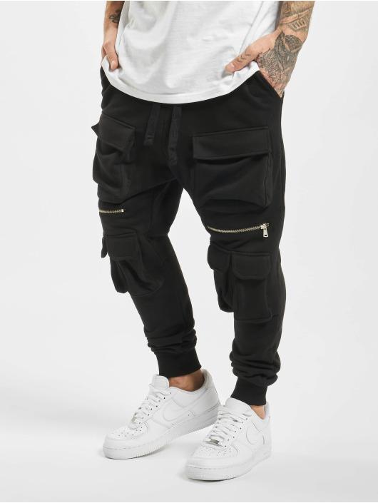 VSCT Clubwear joggingbroek Next Gen Combat zwart