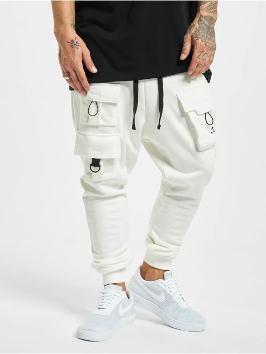 VSCT Clubwear Joggingbukser New Gen Cargo hvid