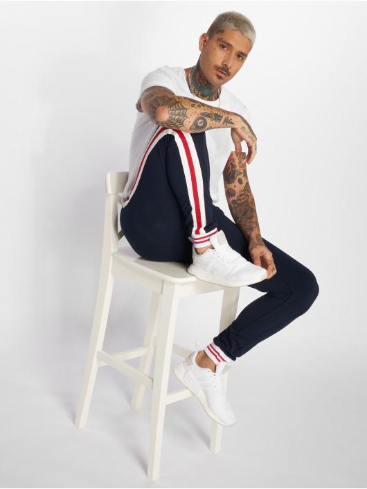 VSCT Clubwear Jogginghose 80ies Cuffed blau