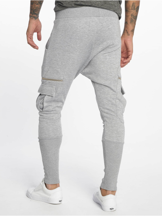 VSCT Clubwear Jogginghose Future grau