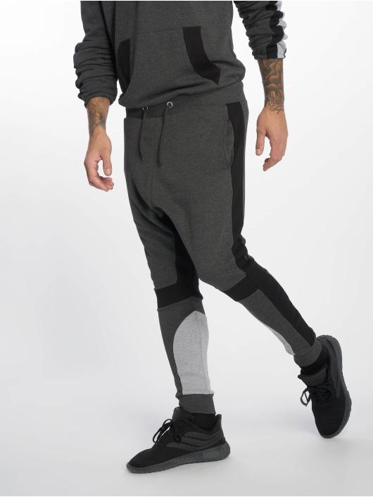 VSCT Clubwear Jogginghose Racer grau