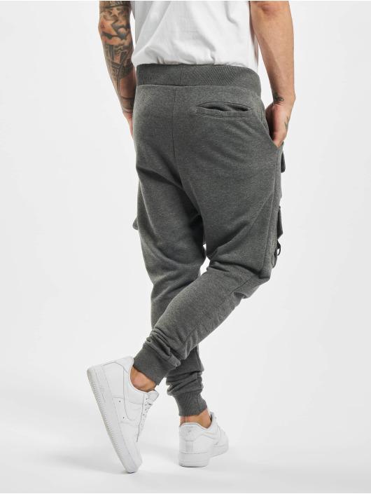 VSCT Clubwear Jogginghose New Gen Cargo grau