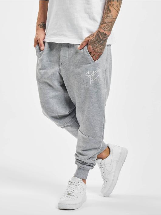 VSCT Clubwear Jogginghose Logo grau