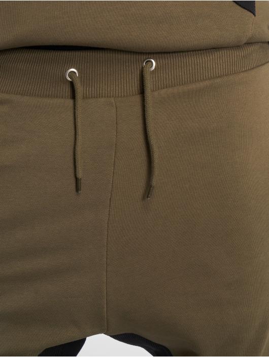 VSCT Clubwear Jogginghose Racer khaki