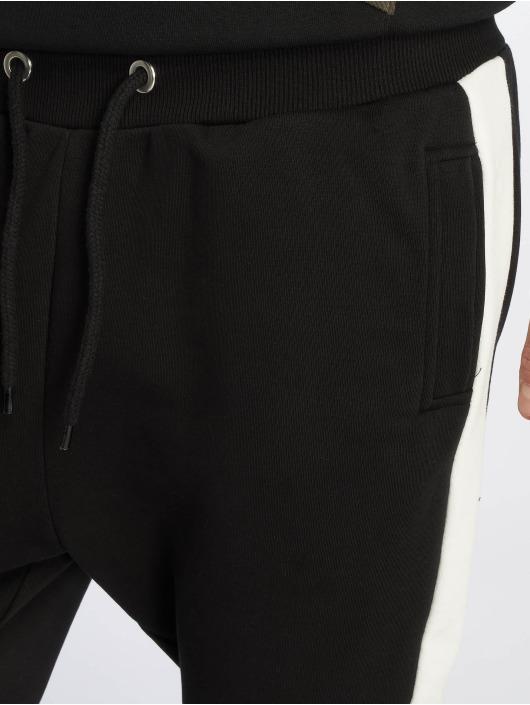 VSCT Clubwear Jogginghose Racer schwarz