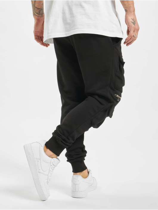 VSCT Clubwear Jogginghose Next Gen Combat schwarz